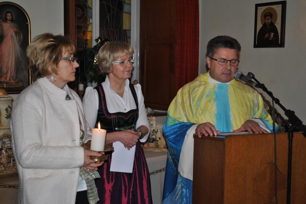 Kripperlschauen im Kapuzinerkloster Hartberg 2o15 (18)