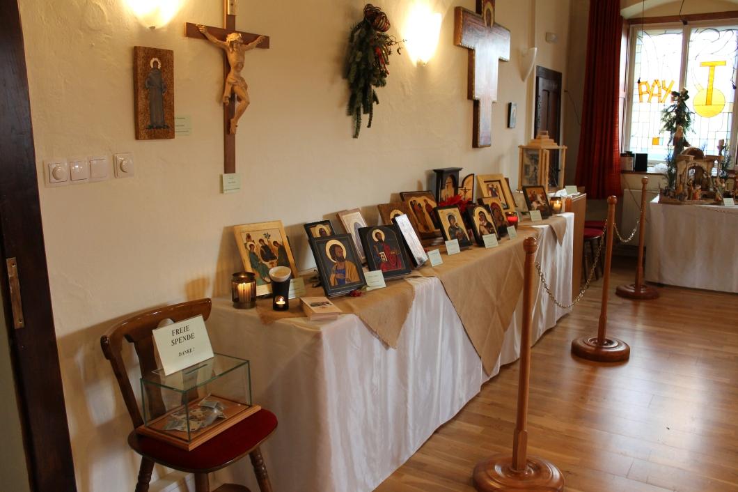 Kripperlschauen im Kapuzinerkloster Hartberg 2o15 (34)