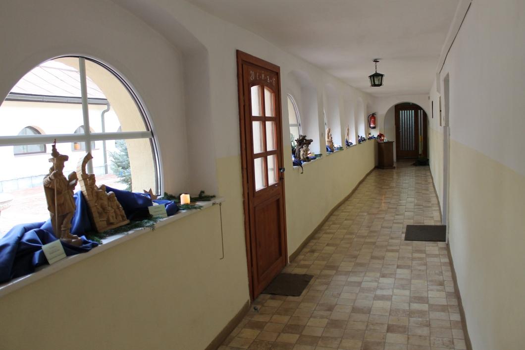 Kripperlschauen im Kapuzinerkloster Hartberg 2o15 (44)