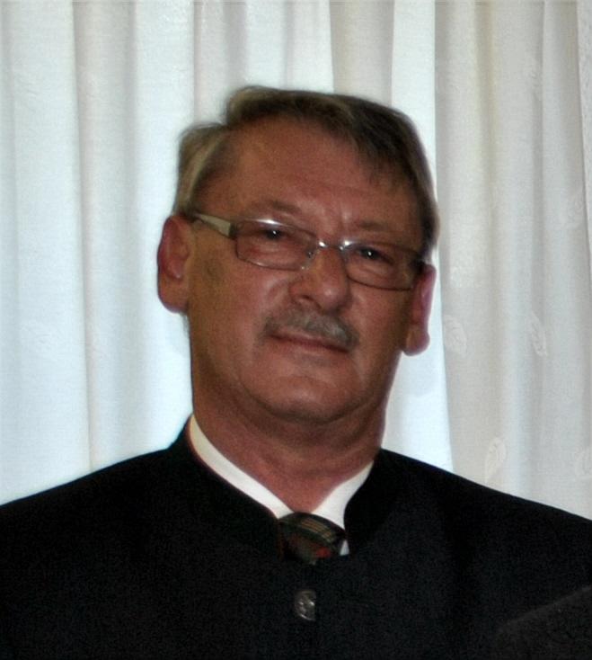 Wir gedenken Chronisten Herrn Franz Ebenbauer